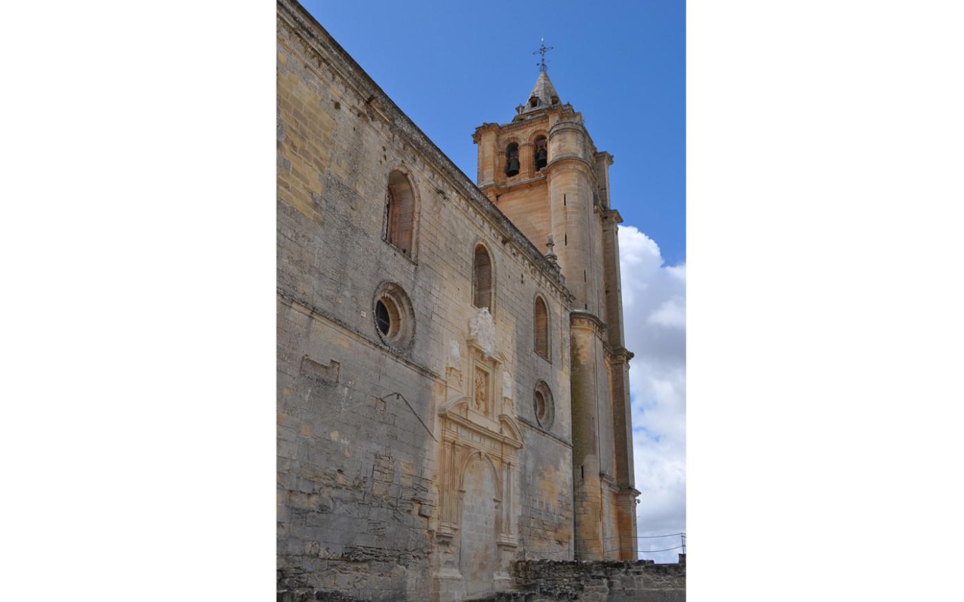 castillo_de_la_mota_alcala_la_realhuerta_pequena_self catering_holiday_accommodation_Montefrio_www.rural-andalucia.com