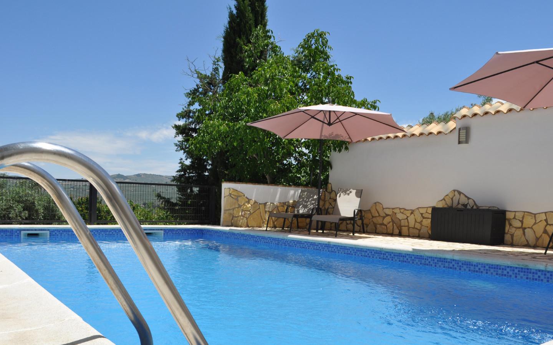 pool_huerta_pequena_holiday_accomodation_Montefrio_Granada
